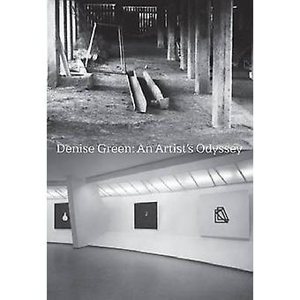 Denise Green - An Artist's Odyssey by Denise Green - 9780816679072 Book