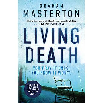 Living Death by Graham Masterton - 9781784081430 Buch