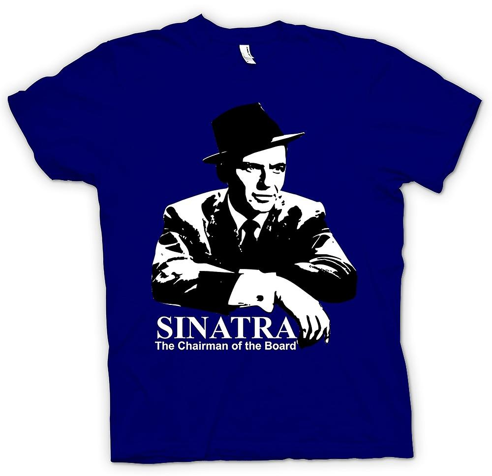 T-shirt des hommes - James Stewart - Maverick Cowboy