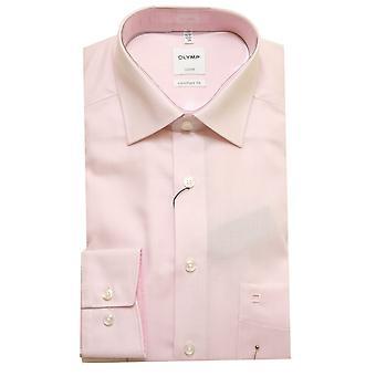 Olymp Shirt 1059 30 Pink