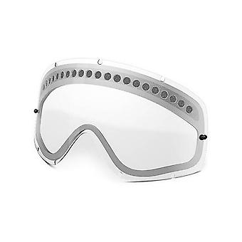 Oakley rensa O Frame 2.0-2 Pack MX Goggle lins
