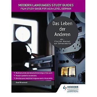 Moderne sprog guider - Das Leben der Anderen - Film undersøgelse vej