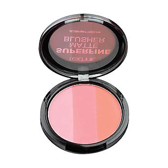 TECHNIC superfijne mat Blusher Trio