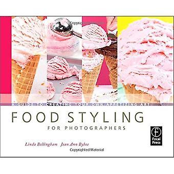 Mat Styling för fotografer: en Guide till att skapa egna aptitretande konst