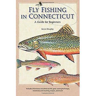 Flugfiske i Connecticut: en Guide för nybörjare (Garnet böcker)