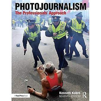 Photojournalism: The�Professionals' Approach