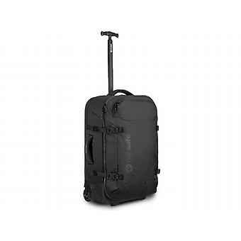 Pacsafe Toursafe AT25 Wheeled Carry On Luggage (Black)