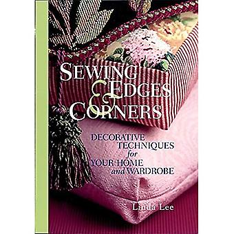 Sewing Edges and Corners: An Embellishment Idea Book