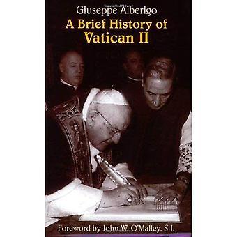 Une brève histoire de Vatican II