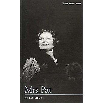 Fru Pat (Oberon moderne spiller) (Oberon moderne Plays)