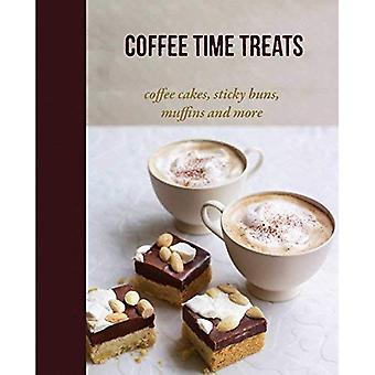 Coffee Time Treats - Coffee cakes, sticky buns, muffins and more (Baking)
