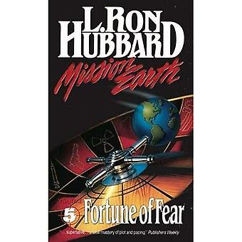 Fortune of Fear (Mission Earth)