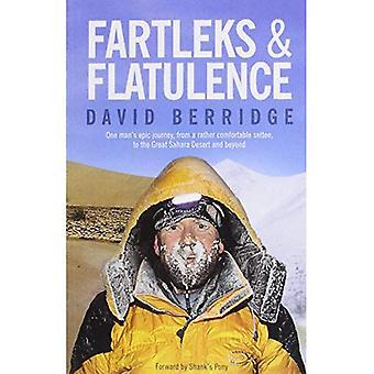 Fartleks & Flatulence