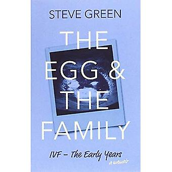 The Egg & The Family: IVF� - The Early Years