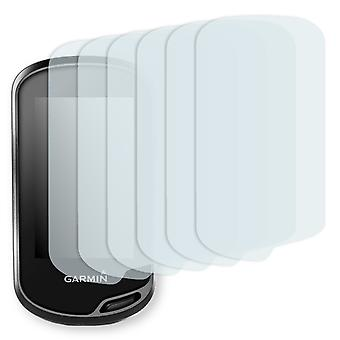 Garmin Oregon 700 screen protectors - Golebo semi Matt protector