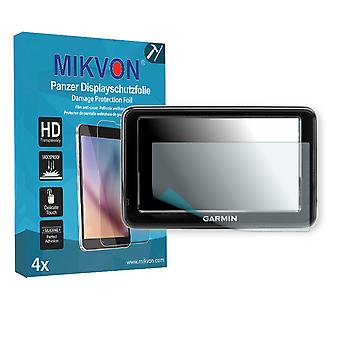 Garmin nüvi 2545LT CE Screen Protector - Mikvon Armor Screen Protector (Retail Package with accessories)