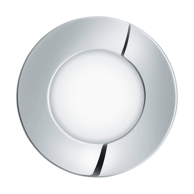 LED salle de bain Wall Light chrome Ip44