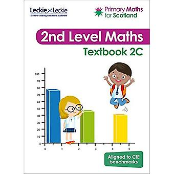 Textbook 2C: for the Curriculum for Excellence (Primary Maths for Scotland) (Primary Maths for Scotland)