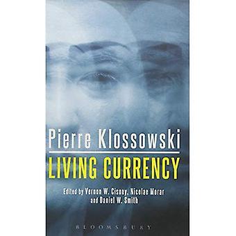Lebenden Währung