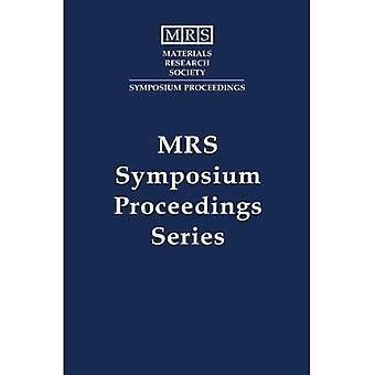Applications of Synchrotron Radiation to III: Volume 437 (MRS Proceedings)
