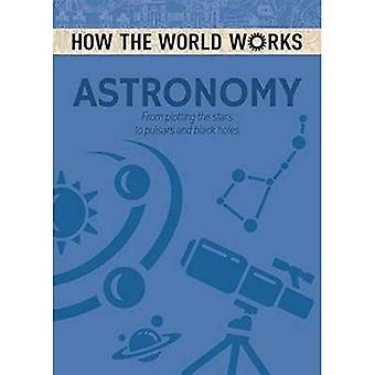Wie die Welt funktioniert: Astronomie