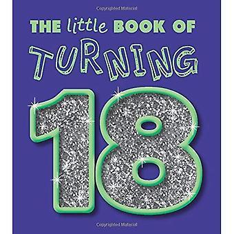Little Book of draaien van 18