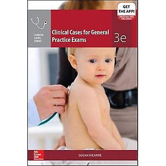 Klinische gevallen voor algemene praktijk examens