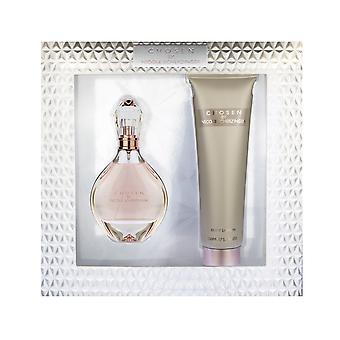 Nicole Scherzinger gewählten Eau de Parfum-Geschenk-Set 50ml