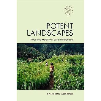 Potent Landscapes CL by Allerton & Catherine