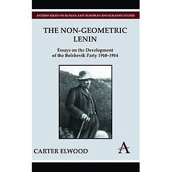 The NonGeometric Lenin by Elwood & Carter