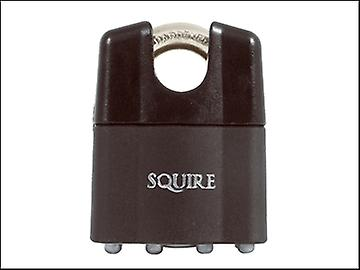 Henry Squire 37CS Stronglock Padlock Shed Lock 44mm Close Shackle