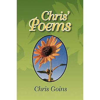 Chris dikter av Goins & Chris
