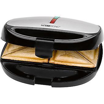 3.1 gaufrier Clatronic sandwich Grill 3670 ST