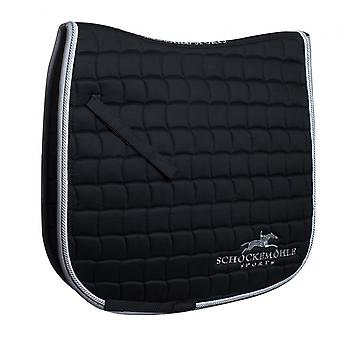 Schockemohle Dynamite Dressage Saddle Pad - With Logo