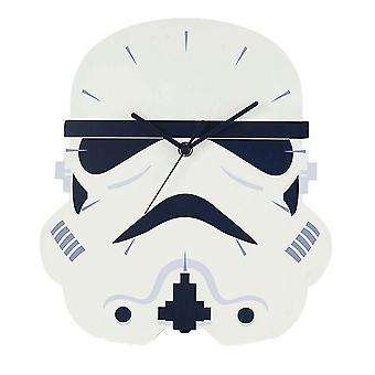 Star Wars Stormtrooper Wall Clock