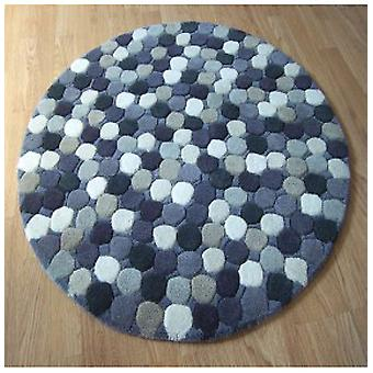 Rugs -Dotty About In Grey