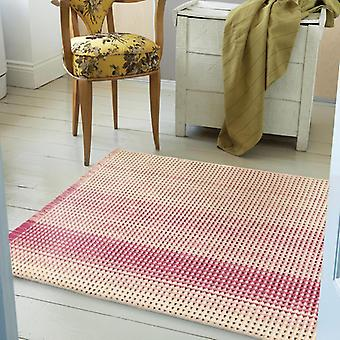 Rugs -Meshed Up - Pink