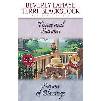 Times and Seasons/Season of Blessing by Beverly LaHaye - Terri Blacks