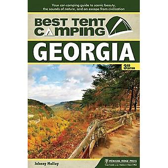 Best Tent Camping - Georgia - Your Car-Camping Guide to Scenic Beauty -