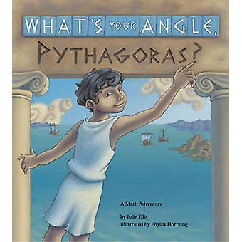 What's Your Angle - Pythagoras? by Julie Ellis - Phyllis Hornung - 97