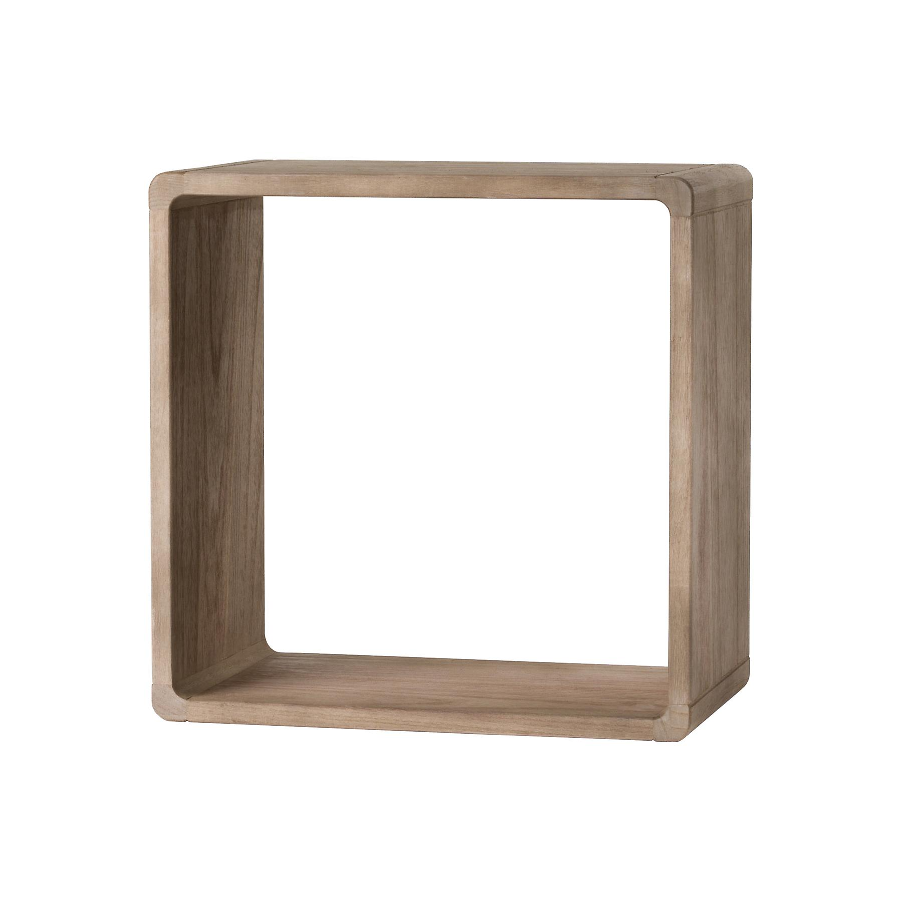 Display Of Cubesset 4 Wooden Hanging CedxorB