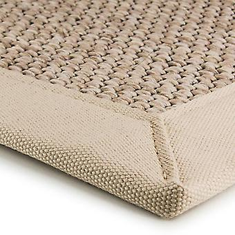 Rugs - Super Jute - Light Beige
