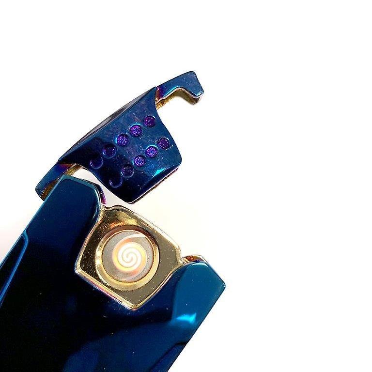 Dikang USB Turbo lighter - rechargeable