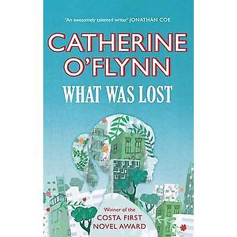 Wat is er verloren van Catherine O Flynn?