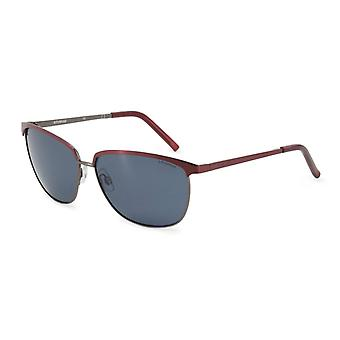 Polaroid Men Red Sunglasses -- PLD4646384