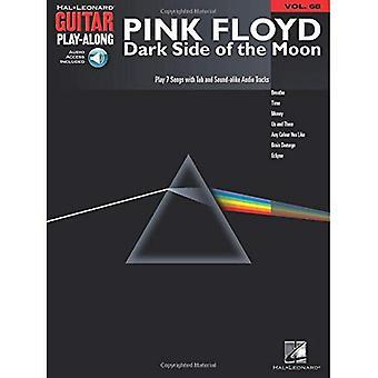 Pink Floyd: Dark Side of the Moon with CD (Audio): 68 (Hal Leonard Guitar Play-Along)
