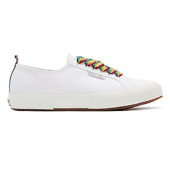Superga 2750 Cotw Rainbow Pop Womens White Trainers Superga 2750 Cotw Rainbow Pop Womens White Trainers Superga 2750 Cotw Rainbow Pop Womens White Trainers Superga