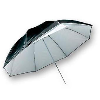 BRESSER SM-05 Reflex-Durchlichtschirm weiß/schwarz 91cm