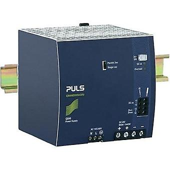 Rail mounted PSU (DIN) PULS DIMENSION 24 Vdc 40 A 960 W 1 x