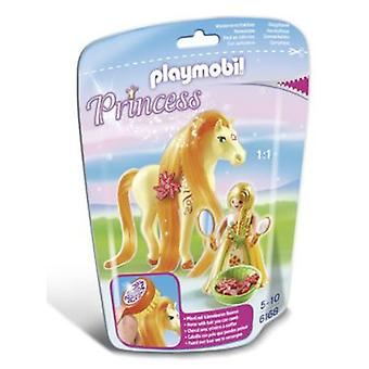 Playmobil 6168 Sun Princess with Horse